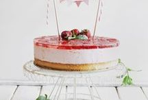 cake / by mary brei