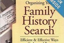Family History Books