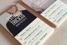 Brochure & Leaflet & Card