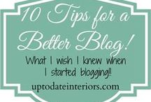 Blogging, Business, Social Media Tips / Always in need of help? I am too