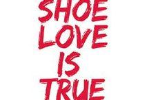 Туфли / Истинная любовь - любовь к обуви)