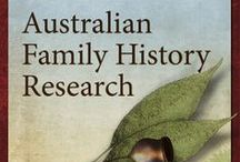 Australia : Genealogy / Does your family history research lead to Australia? Follow our board to find websites and information to help you with your research.  We can help with your family history research. www.memoriesintime.co.nz