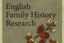 England : Genealogy / Does your family history research lead to England? Follow our board to find websites and information to help you with your research. We can help with your family history research. www.memoriesintime.co.nz