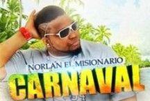 Norlan El Misionario Music