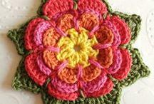 mipiace...crochet knit moda / i pin di uncinetto e maglia