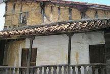 VIANDAR DE LA VERA / Pequeño pueblo enclavado en la serranía verata que mantiene buenas muestras de la arquitectura tradicional