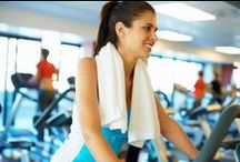 Fitness Tips / College Fitness: 5 Tips for Staying in Shape