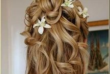 Hairstyles / Hairstyles that we love