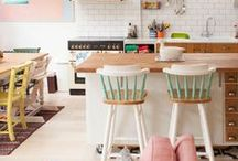 Kitchens / Cocinas