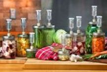 Fermenting 101 / Not sure where to get started with Fermenting? We've got you covered.