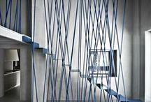 Treppauf / stairs