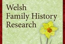 Wales : Genealogy / Does your family history research lead to Wales? Follow our board to find websites and information to help you with your research. We can help with your family history research. www.memoriesintime.co.nz