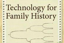 Family History Technology