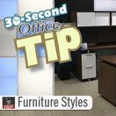 NBF 30 Second Office Tips / Love your office with these 30 second videos from the NBF office experts!
