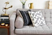 • Beautiful cushions • / Our selection of beautiful cushions