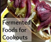 Spring & Summer Faves / The best fermenting recipes for warm months.