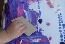 YourSpace / Workshop ideas, autism friendly