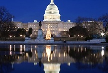 Our Home: The Nation's Capital / We are based in Washington, D.C. and we love our home city.