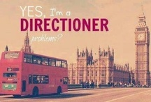 ♥♥♥One Direction♥♥♥ / by Mackenzie Paxton