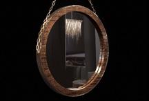 Art + Mirrors
