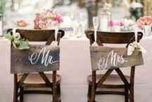 Inspiration / DIY: Wedding | Hochzeit / Fun, creative, pretty and elegant ideas for the perfect wedding. A lot of DIY stuff ist in here | Spaßige, kreative, schöne und elegante Ideen für die perfekte Hochzeit. Mit viel DIY Ideen