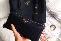 •Handbags/Wallets/Purses•