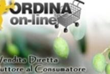 Olearia Schirinzi / L'Azienda Olearia Schirinzi svolge la sua attività dal 1963 consistente nella molitura delle olive e vendita dell'olio extravergine di oliva all'ingrosso sia sfuso che confezionato. La produzione avviene a Carmiano, Lecce, nel frantoio oleario aziendale.