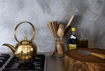 kitchen / by Mette RG