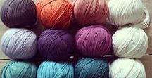 Yummy Yarns and Fabulous Fibers