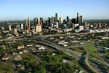 Houston, TX Happenings