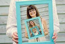 Inspiration: Photography / Great Ideas on how to create great looking pictures. Love the family editions I Schöne Ideen für die Fotografie von tollen Momenten. Ich liebe die Familienbilder