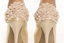 Fashion - Shoes / must have shoes this year / by lynda wiggins