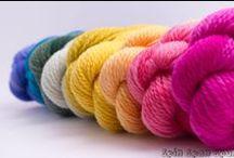 Belles laines !l
