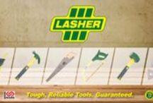 Lasher DIY Products / DIY Tools