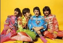 Beatles / by Leonardo Ambríz Estrada