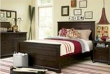 Home - Bedrooms / Beautiful bedroom inspirations  / by lynda wiggins