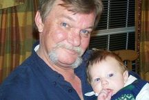 Tribute To My Father / John Dean Baumer
