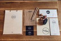 Packaging & Corporate Design / by LosZeckos