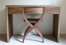 Desks / by Joanne Beck