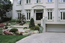 Front Yard Landscaping Ideas / Landscaping Ideas for Front Yard