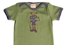 Our baby boy styles / Organic baby boy clothes joyfully made in the USA
