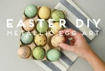 Easter / by Elisabeth Szomolya