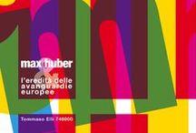 max huber | designer