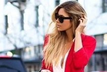 Fashion Files / Great outfit ideas