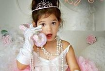 Little girls paradise