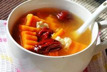 Yay! My mug of soup / by Woon Ling Wong