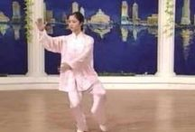 Tai Chi and Qi Gong / by Elisabeth Szomolya