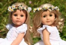 Photography for dolls / by Doll Clothes by Shirley