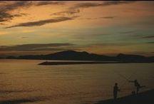Sunset、 / 夕暮れの写真ばかりを集めてみました。