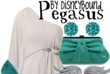 Disney Bound Outfits / by Olivia Eader